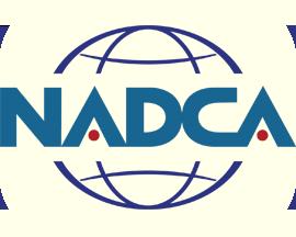 NADCA Logo White